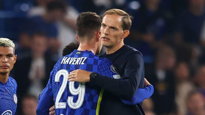Thomas Tuchel reveals change in Kai Havertz's attitude & confidence levels