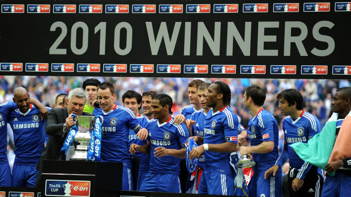 Remembering Carlo Ancelotti's Free-Scoring Chelsea of 2009/10