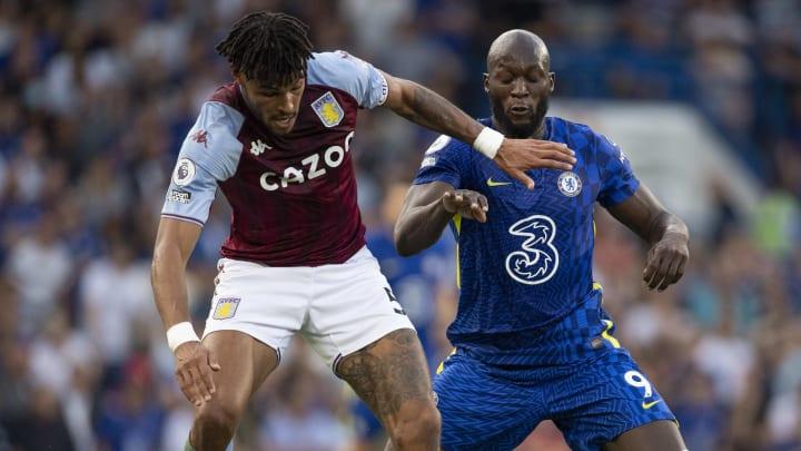 Chelsea & Aston Villa will meet once again