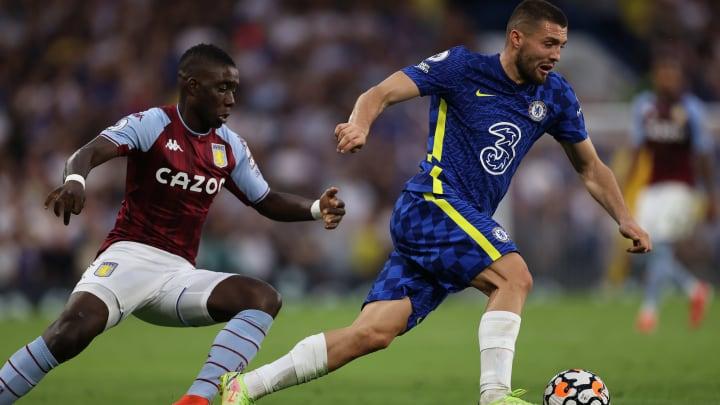 Chelsea e Aston Villa querem continuar na Copa da Liga Inglesa.