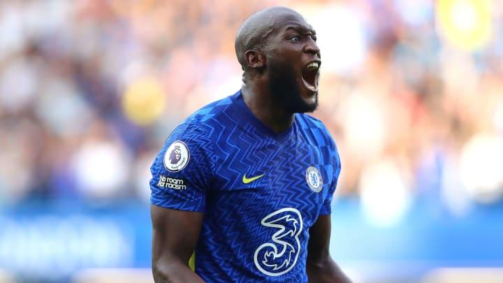 Lukaku ainda não venceu a Champions | Chelsea v Aston Villa - Premier League