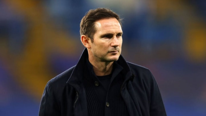 Frank Lampard's summer splurge hasn't been taken into account with the figures