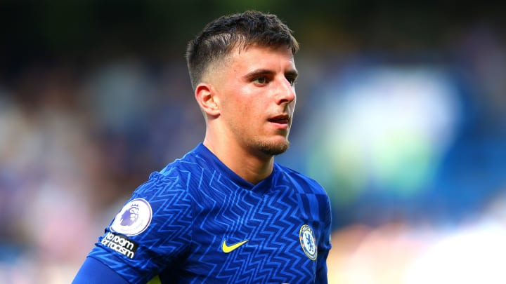 Chelsea are ready to hand academty graduate Mason Mount a new deal