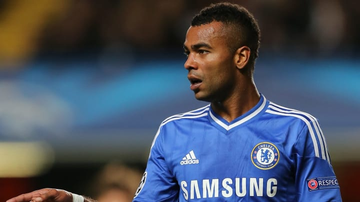 Ashley Cole just misses out on top spot