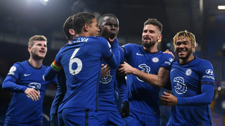 Gutsy Victory Over Leeds Confirms Chelsea Are in Premier League Title Hunt