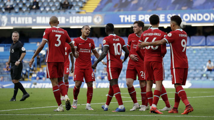 Liverpool head to Lincoln in their opening Carabao Cup fixture