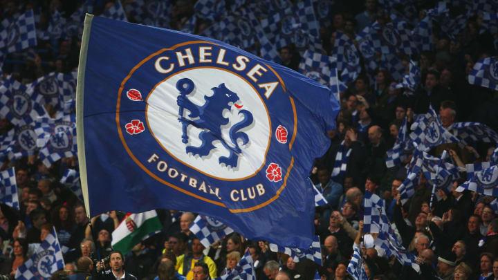 Chelsea Liverpool - UEFA Champions League