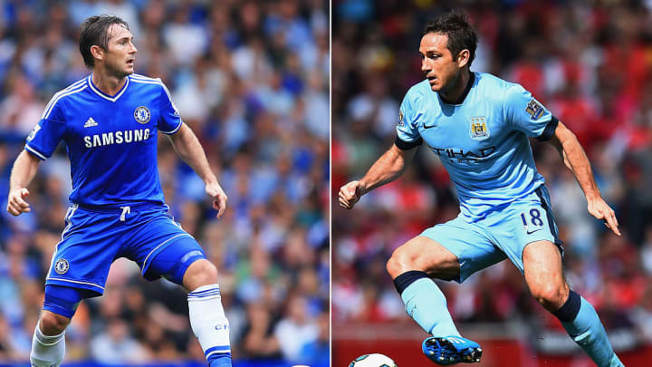 frank lampard manchester city chelsea