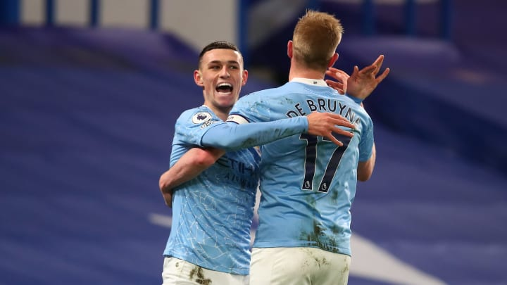 Manchester City returned to their best against Chelsea & rest of Premier League should be fearful