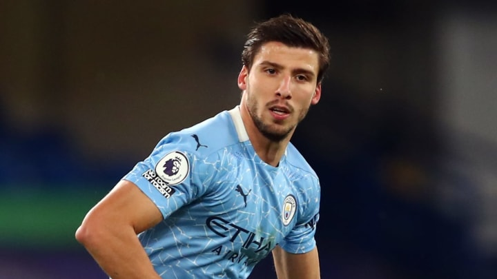 Ruben Dias has revealed the secret behind City's new-found defensive solidity