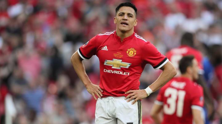 Manchester United đã mở rộng được quỹ lương rất nhiều khi Sanchez ra đi