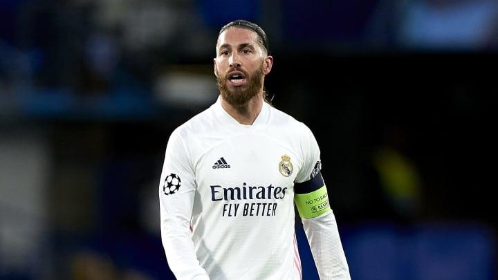 """Ramos """"Sevilya""""ga qaytmaydi, unga yiliga 12 mln yevro maosh to'laydigan klub kerak"""