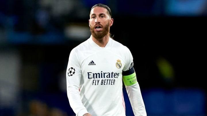 Sergio Ramos a dit adieu au Real Madrid.