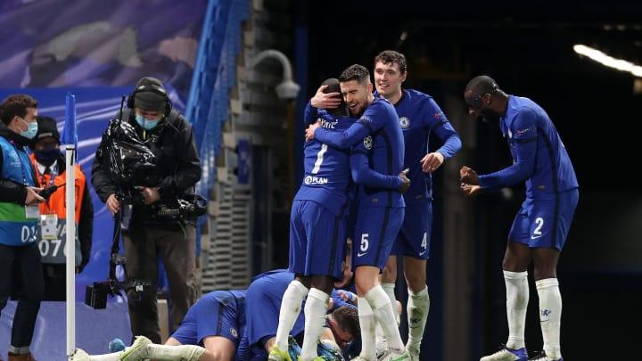 Chelsea zieht verdient ins Champions-League-Finale ein