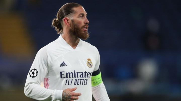 Sergio Ramos zu PSG?