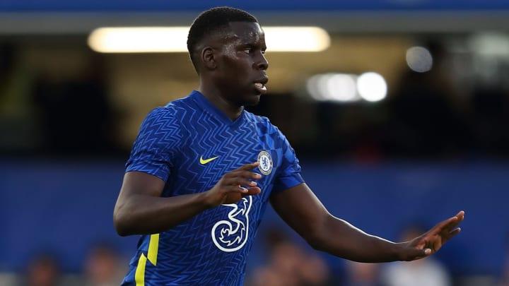 Kurt Zouma is wanted by Tottenham after interest from West Ham