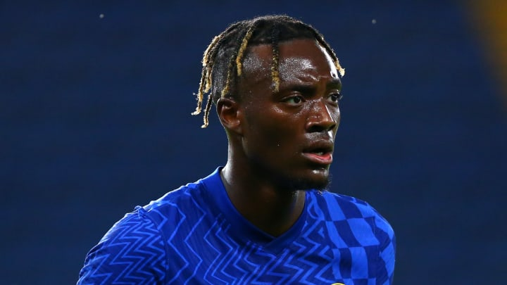 Tammy Abraham has moved to Italy