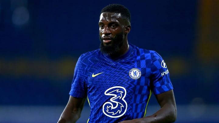 Chelsea transfer news: Tiemoue Bakayoko set for Milan loan