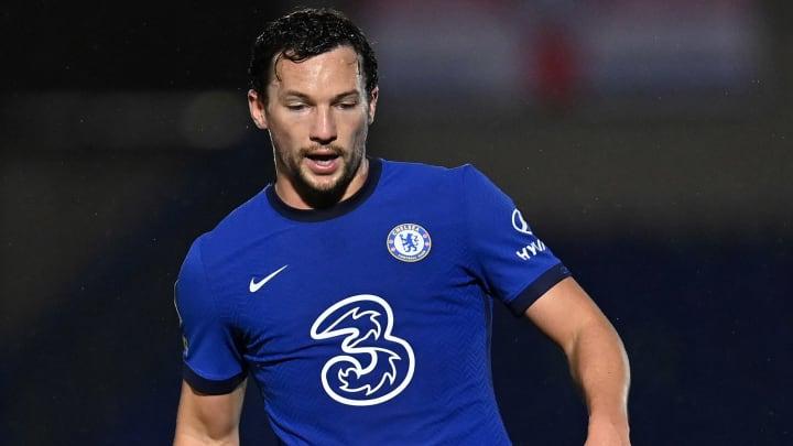 Danny Drinkwater has left Chelsea on loan