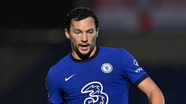 Danny Drinkwater's Chelsea career hasn't taken off
