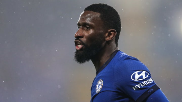Rudiger has admitted he suffered immense racial abuse