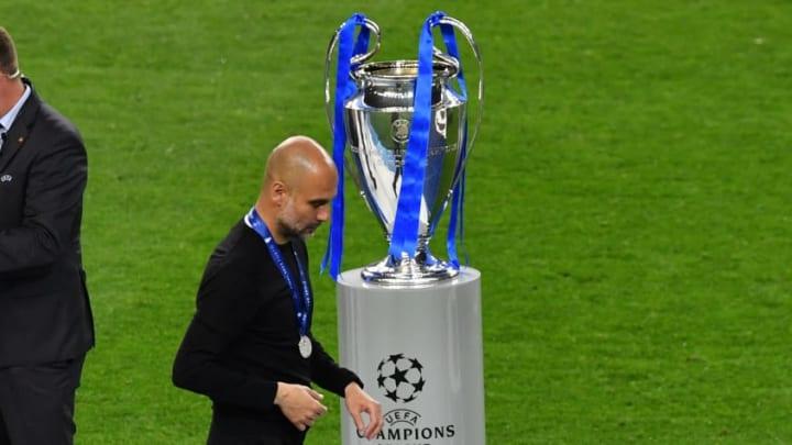 Man City news: Guardiola explains how Chelsea won UCL final
