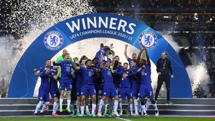 Erfolg bringt immer seine Schattenseiten mit sich: Die Chelsea-Talente sehen im Star-Ensemble keine Zukunft