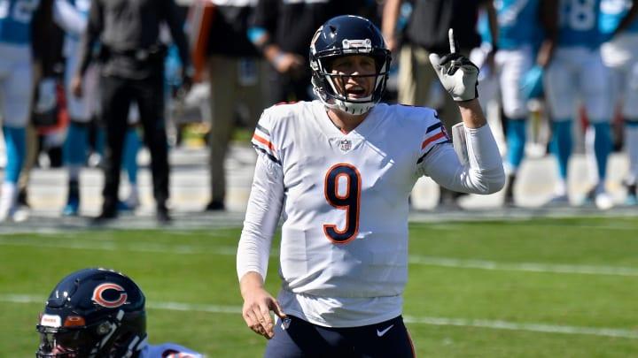 Nick Foles Bears.