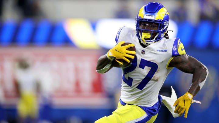 Fantasy football picks for the Rams vs Colts Week 2 matchup.