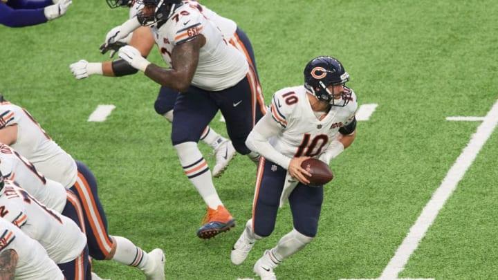 Los Bears son uno de los equipos con más inversión en cuanto a su defensiva