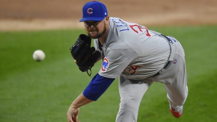 Lester tiene 36 años y 15 temporadas de experiencia en la MLB