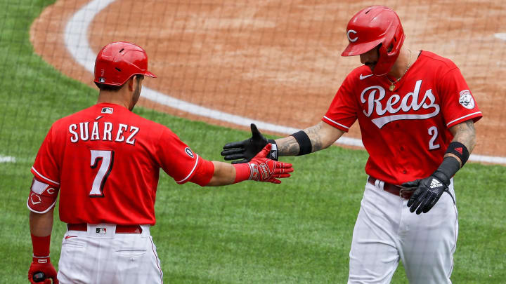Chicago White Sox vs Cincinnati Reds prediction and MLB pick straight up for tonight's game between CHW vs CIN.
