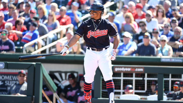 Cleveland Indians SS Francisco Lindor won't come cheap in a trade.