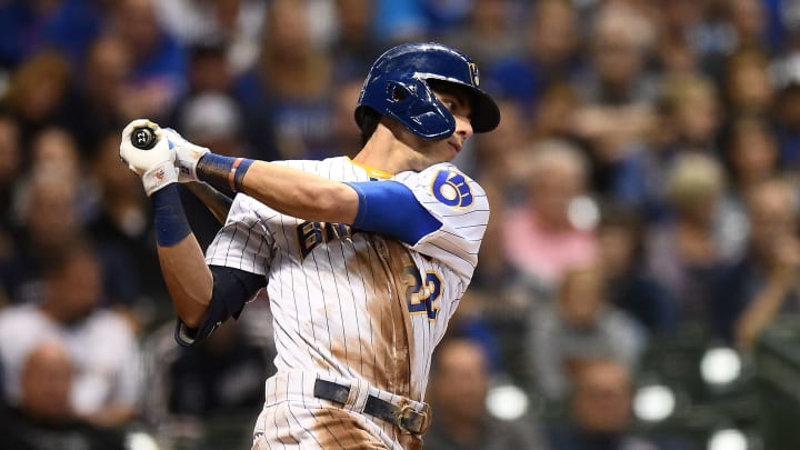 Brewers Are Pretty Much Screwed With Universal DH Rule Taking Effect in 2020