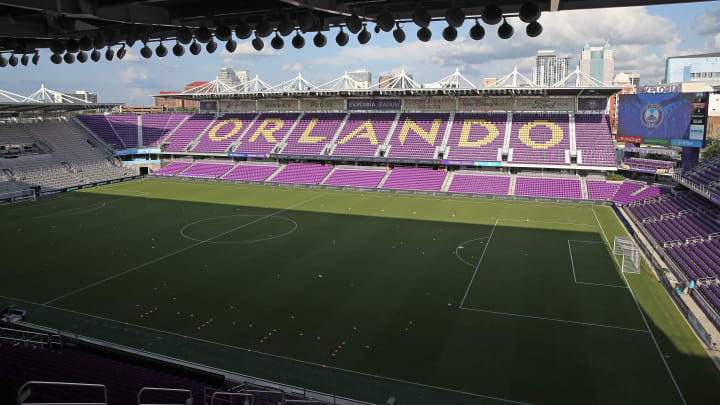 Chicago Red Stars v Orlando Pride