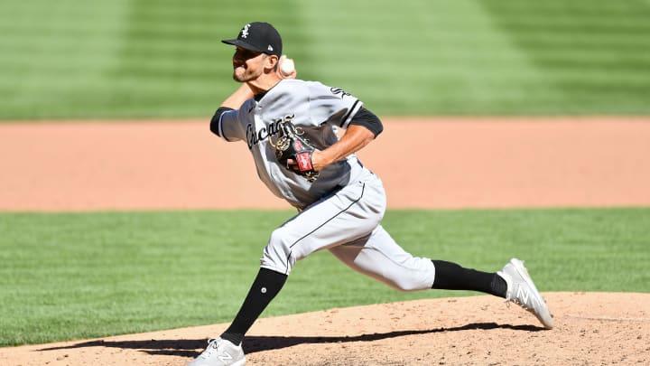 Steve Cishek lanzará en los Astros