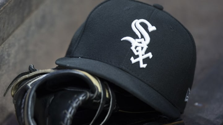 The Chicago White Sox drafted Garrett Crochet with the No. 11 overall pick of the 2020 MLB Draft.