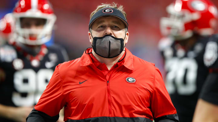 The Georgia Bulldogs remain amongst the favorites to win the 2021 College Football National Championship next season with a strong recruiting class.