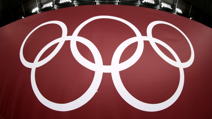 The Olympics are well underway