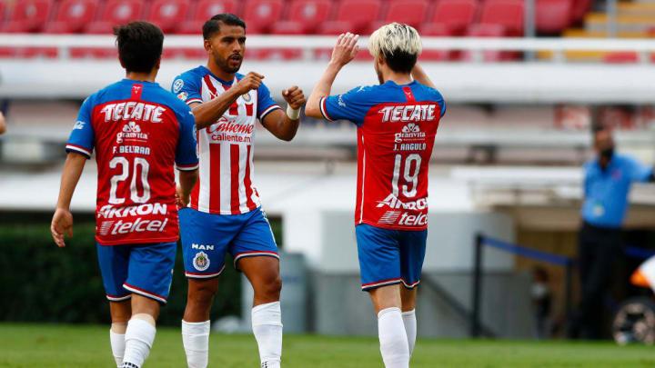 Chivas vs Mazatlan FC