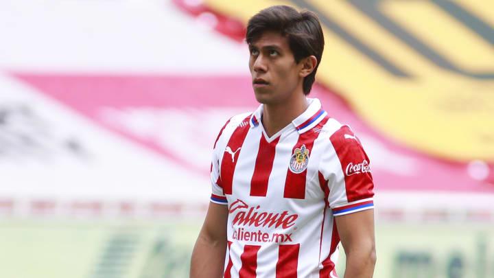 José Juan Macías suena para ser refuerzo del Getafe, por lo que podría cumplir su sueño de jugar en Europa.