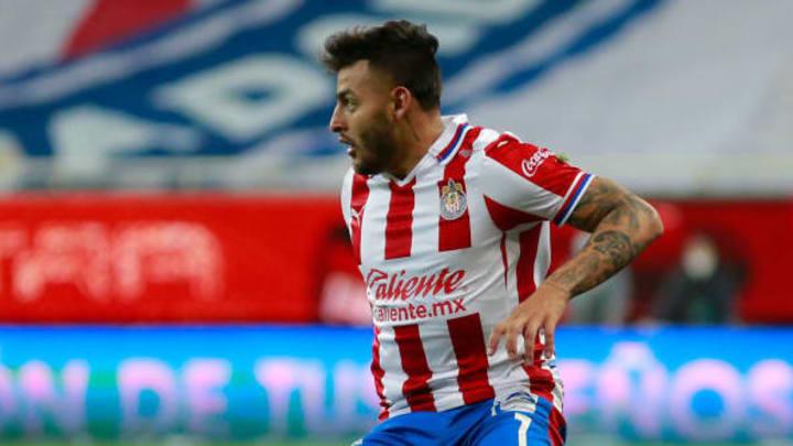 Ernesto Alexis Vega