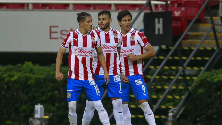 Jose Macias - Soccer Player - Born 1999, Uriel Antuna, Alexis Vega