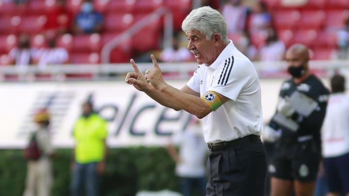 Ricardo Ferreti buscará nuevo club al finalizar contrato con Tigres