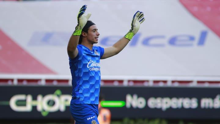 Chivas v Tijuana - Torneo Guard1anes 2021 Liga MX