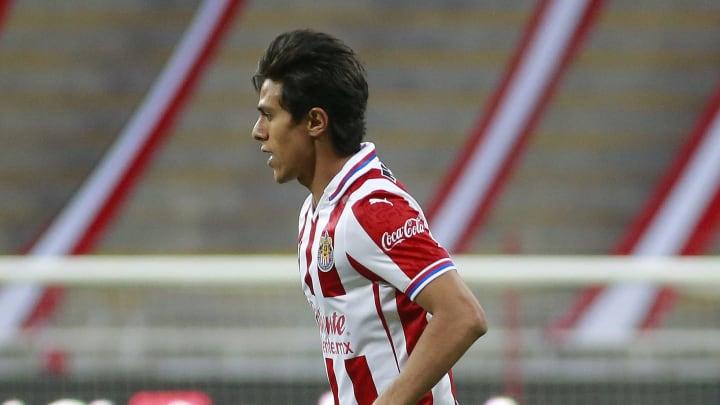 El delantero de las Chivas podría ir a la MLS