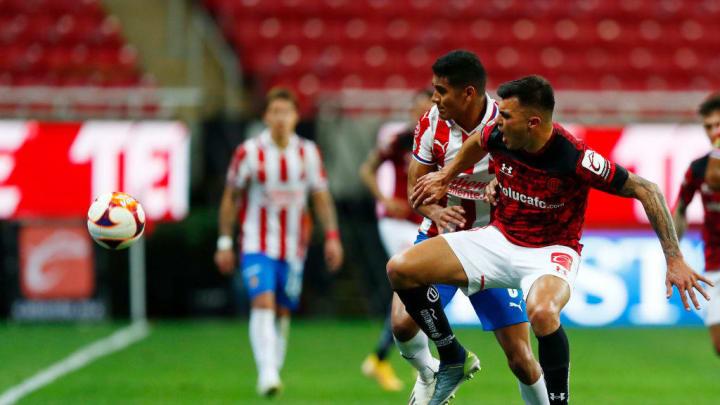 Chivas v Toluca - Torneo Guard1anes 2021 Liga MX