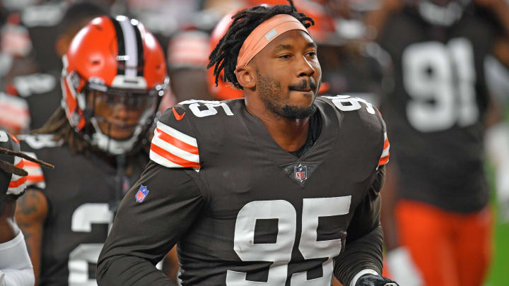 Indianapolis Colts vs Cleveland Browns odds, spread, prediction and over/under.