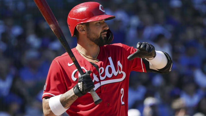 Cincinnati Reds vs Pittsburgh Pirates prediction and MLB pick straight up for tonight's game between CIN vs PIT.