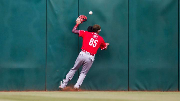 José Siri pertenece a los Astros de Houston en la MLB
